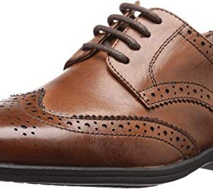 Florsheim Kids Reveal Wing Tip, Oxford