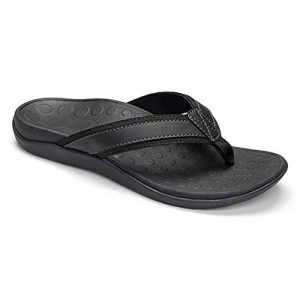 Vionic Men's Tide Toe-Post Sandal - Flip Flop