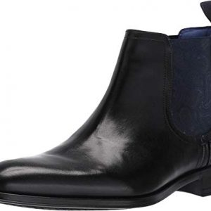 Ted Baker Men's Travic Chelsea Boots, Black
