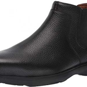 Florsheim Work Men's Loedin Boot Black