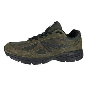 New Balance Men's Running Shoe, Military Green