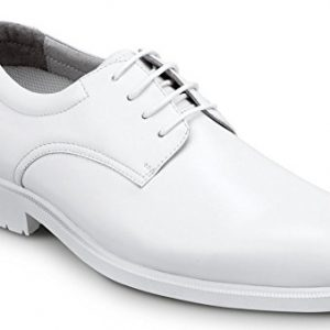 SR Max Mens Arlington Slip Resistant Dress Shoe