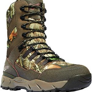 "Danner Men's Vital 8"" Dry 800G Hunting Shoe"