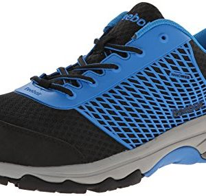 Reebok Work Men's Heckler Industrial and Construction Shoe