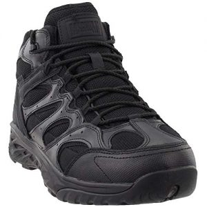 Magnum Men's, Wild Fire Tactical 5.0 Boots Black