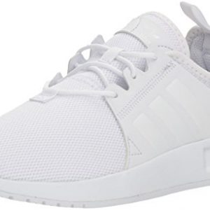 adidas Originals Unisex Running Shoe, White