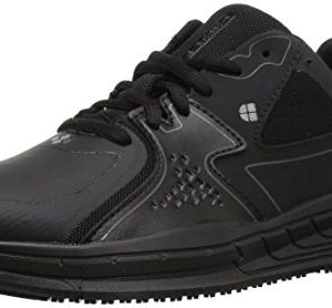 Shoes for Crews Men's Condor Slip Resistant Food Service Work Sneaker