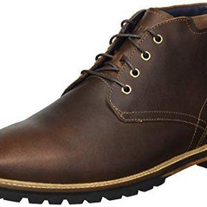 Cole Haan Men's Ripley Grand Chukka Boot Fashion