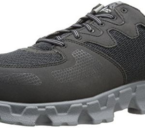 Timberland PRO Men's Powertrain Alloy Toe ESD Industrial Shoe