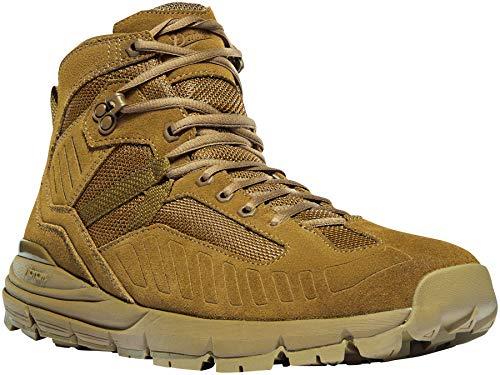 "Danner Men's FullBore 4.5"" Shoe, Coyote"