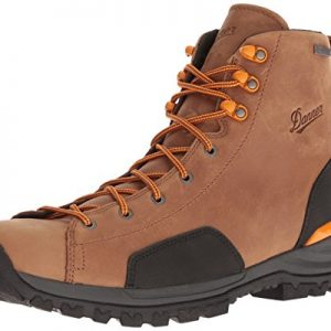 "Danner Men's Stronghold 6"" Construction Boot, Brown"