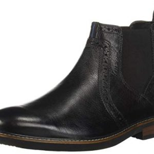 Nunn Bush Men Otis Chelsea Fashion Boot with KORE Comfort
