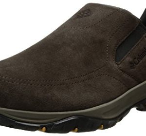 Columbia Men's Terrebonne MOC Uniform Dress Shoe