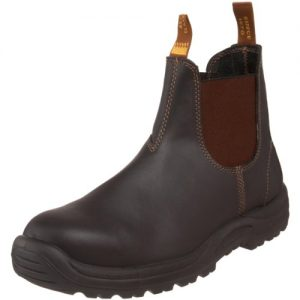 Blundstone Men's Work Series ,Stout Brown