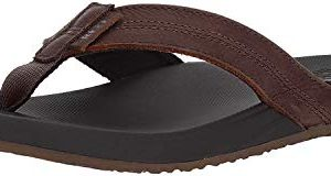 Reef Men's Sandals Cushion Bounce Phantom Leather