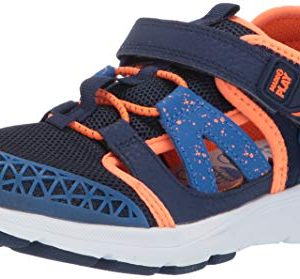 Stride Rite Made2play Nesta Boy's/Girls Machine Washable Sandal