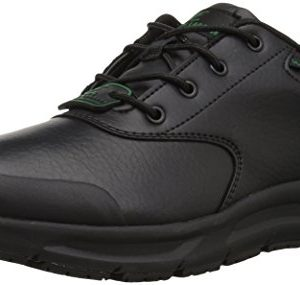 Emeril Lagasse Men's Basin Tumbled Food Service Shoe