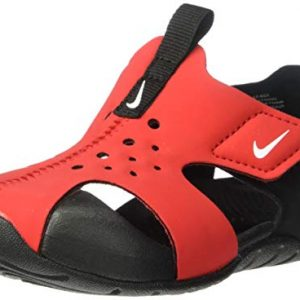 Nike Sunray Protect 2 Sandal Kids Red/Black