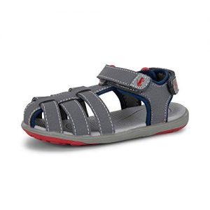 See Kai Run - Cyrus III Water-Friendly Sandals for Kids