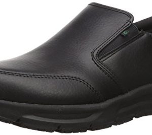 Emeril Lagasse Men's Quarter Slip-On Food Service Shoe