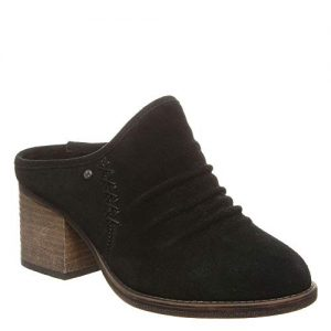Bearpaw Quartz Women's Heeled Mule