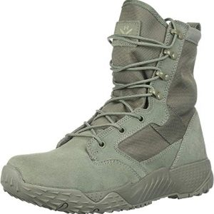 Under Armour Men's Jungle Rat Military and Tactical Boot