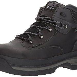 Timberland PRO Men's Euro Hiker Alloy Toe Waterproof