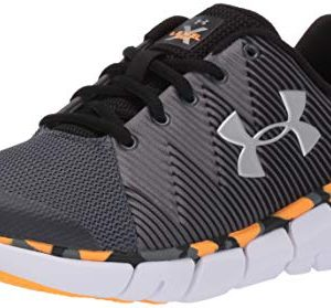 Under Armour Boys' Grade School X Level Scramjet 2 Sneaker