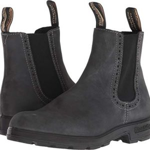 Blundstone Women's Series Boots Rustic Black