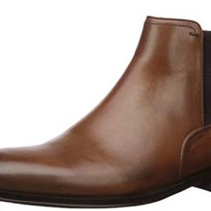 Florsheim Men's Belfast Plain Toe Gore Boot Chelsea