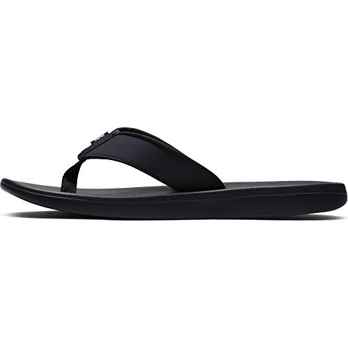 Nike Men's Kepa Kai Thong Sandal Black/White