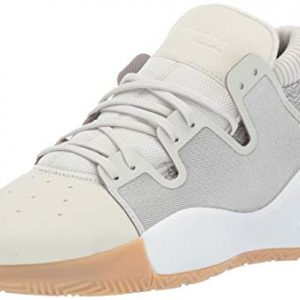 adidas Unisex Pro Vision, raw White/Light Brown/Gum