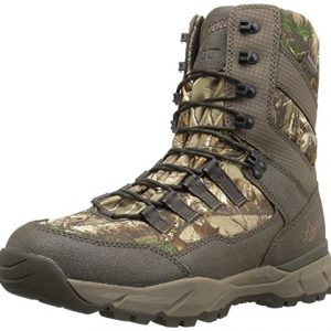 Danner Men's Vital Insulated 800G Hunting Shoes