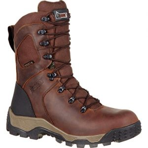 ROCKY Sport Pro Waterproof 400G Insulated Outdoor Boot