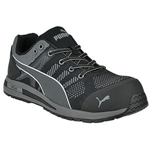 PUMA Safety Men's Elevate Black