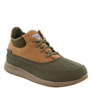 Columbia PFG Men's Delray Duck PFG Rain Shoe