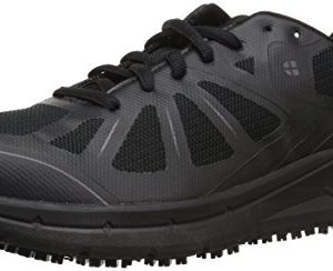 Shoes for Crews Men's Endurance II Slip Resistant Food Service Work Sneaker