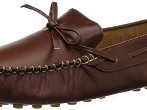 Elephantito Boys' Driver Loafer, Apache