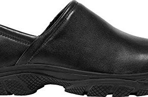 KEEN Utility Men's PTC Clog Non Slip Chef Work Shoe