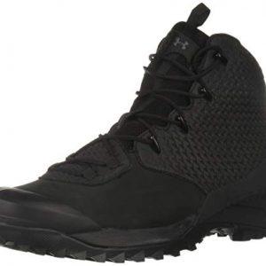 Under Armour Men's Infil Hike GORE-TEX, Black