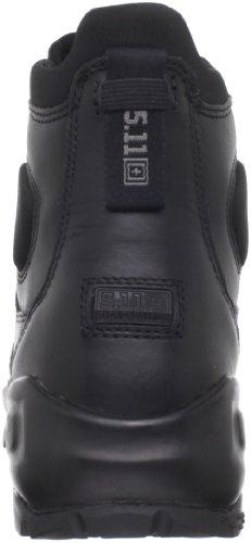 5.11 Company Boot 2.0-U, Black 5.11 Company Boot 2.0-U, Black, 13 D(M) US.