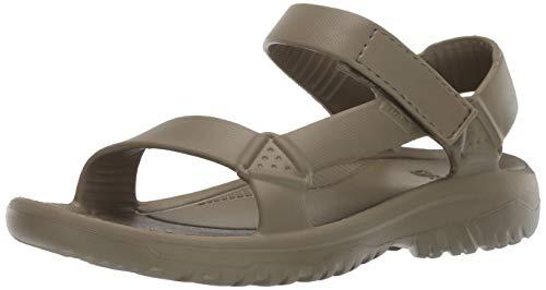 Teva Men's M Hurricane Drift Sport Sandal Burnt Olive