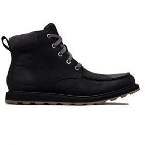 Sorel - Men's Madson Moc Toe Waterproof Boot