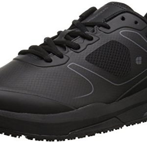 Shoes for Crews Men's Evolution II Slip Resistant Food Service Work Sneaker
