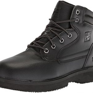 Fila Men's Landing Steel Slip Resistant Industrial Work Boot Food Service