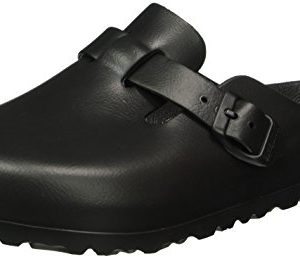 Birkenstock Women's Boston EVA Narrow Fit Buckle Sandal