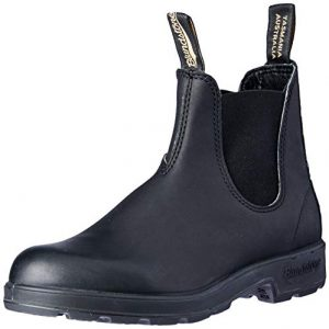 Blundstone, Black, 7.5 M US Men's /  9.5 M US Women's/ 6.5 AUS