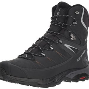 Salomon Men's X Ultra Winter CSWP 2 Winter Snow Boots