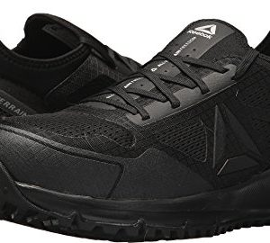 Reebok Work Men's All Terrain Work Black