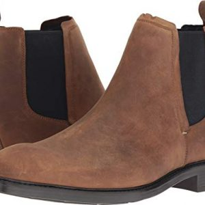 Cole Haan Men's Kennedy Grand Chelsea Waterproof Boot